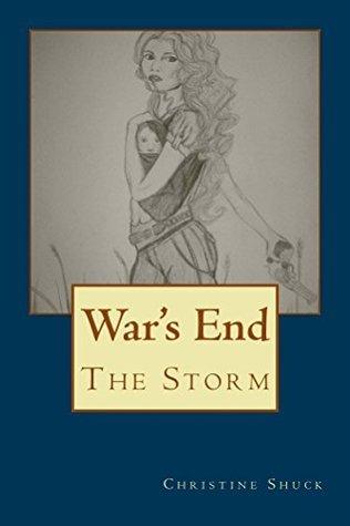 Wars End Christine Shuck