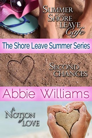 The Shore Leave Summer Bundle Abbie Williams