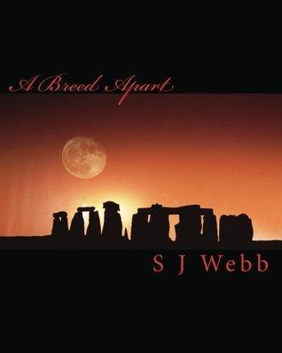 A Breed Apart Summer Webb