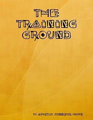 The Training Ground Jennifer Hobbs