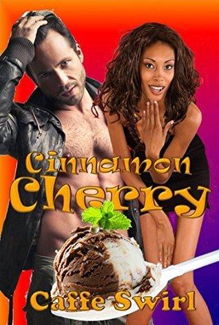 Cinnamon Cherry: BWWM Pregnancy Erotica Caffe Swirl