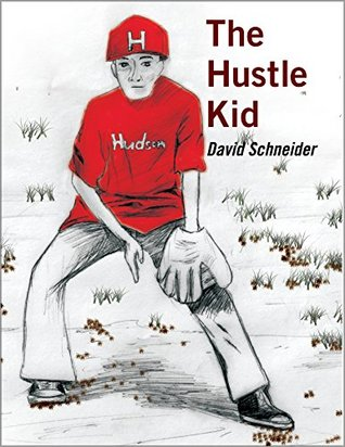 The Hustle Kid David Schneider