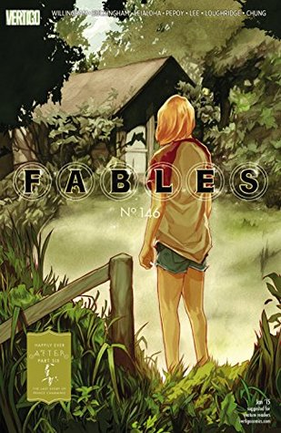 Fables (2002-) #146  by  Bill Willingham