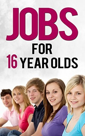 Jobs for 16 Year Olds John Wood