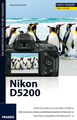 Foto Pocket Nikon D5200  by  Klaus Kindermann