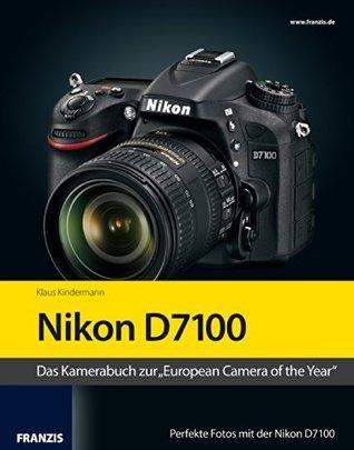 Kamerabuch Nikon D7100 Klaus Kindermann