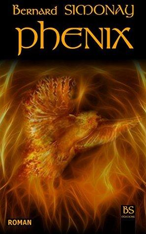 PHENIX  by  Bernard Simonay