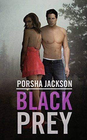 Black Prey Porsha Jackson