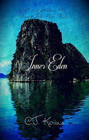 Inner Eden  by  C.J Kerins