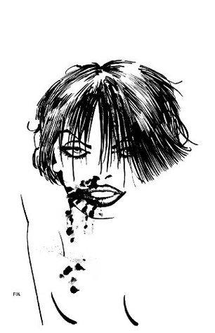 Sin City 2: Eine Braut, für die man mordet Frank Miller