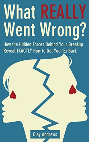 What Really Went Wrong: How the Hidden Forces Behind Your Breakup Reveal Exactly How to Get Your Ex Back  by  Clay Andrews