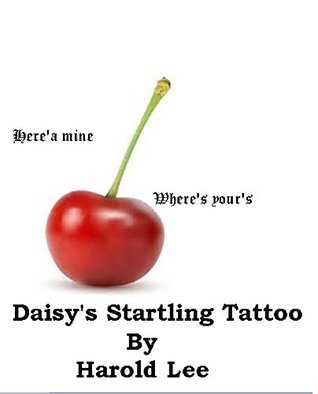 Daisys Startling Tattoo  by  Harold Lee
