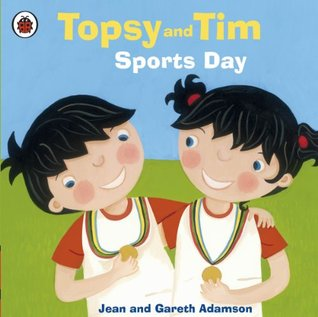 Topsy and Tim Sports Day Jean Adamson
