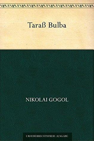 Taraß Bulba Nikolai Gogol