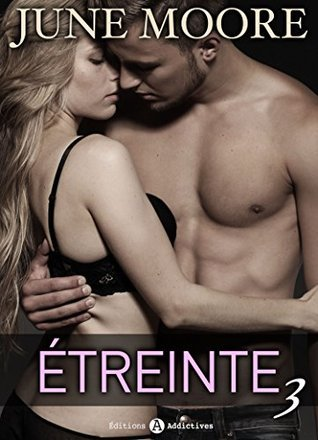 Étreinte 3  by  June Moore