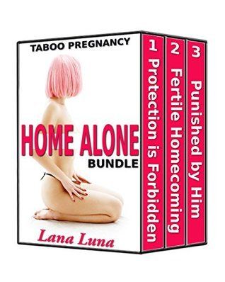 Home Alone Bundle  by  Lana Luna