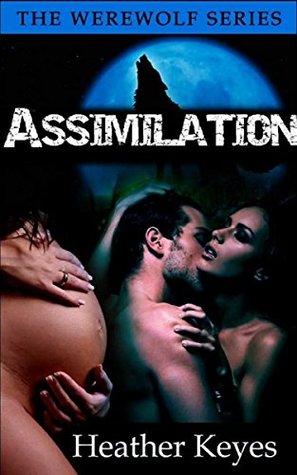 Assimulation: BBW Pregnant Paranormal Werewolf Romance (Heather Keyes Werewolf Series Book 3) Heather Keyes