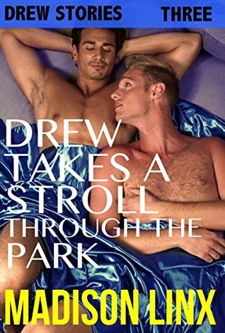 Drew Takes A Stroll Through The Park (Drew Stories Book 3) Madison Linx