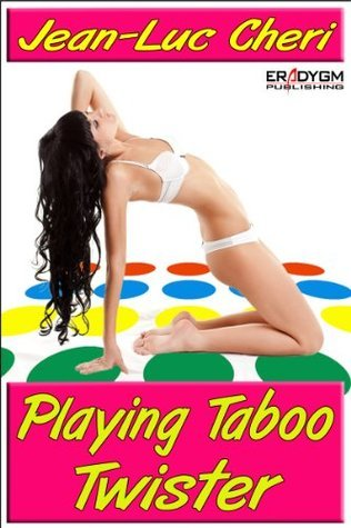 Playing Taboo Twister  by  Jean-Luc Cheri