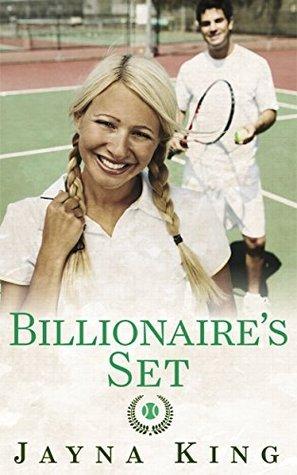 Billionaires Set (Billionaires Court Book 2) Jayna King