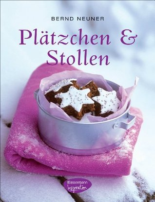 Plätzchen & Stollen:  by  Bernd Neuner