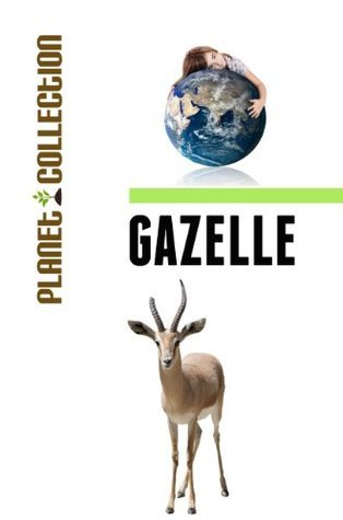 Gazelle: Picture Book (Educational Childrens Books Collection) - Level 2 (Planet Collection 239)  by  Planet Collection