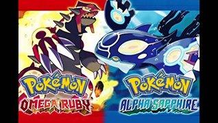 Pokemon Omega Ruby & Alpha Saphire Version - How to Unlock All Legendary Pokemon - Megastone Locations  by  Shafi Choudhury
