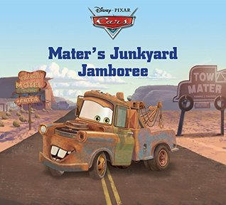Cars: Maters Junkyard Jamboree Walt Disney Company