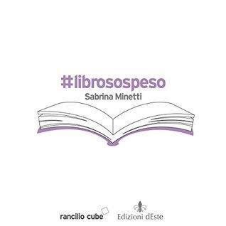 #librosospeso  by  Sabrina Minetti