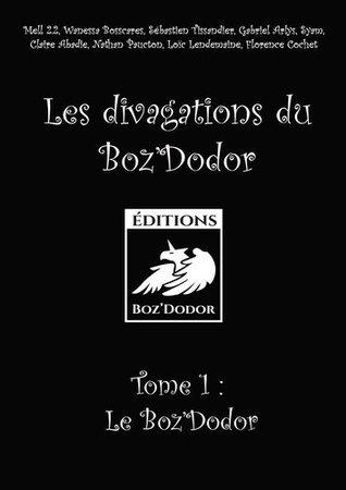 Le BozDodor (Les divagations du BozDodor, #1)  by  Sébastien Tissandier