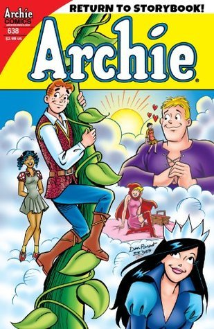 Archie #638: Return to Storybook!  by  Dan Parent
