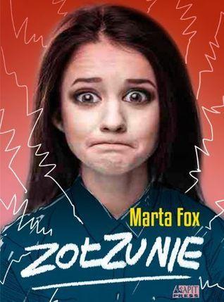 Zołzunie Marta Fox