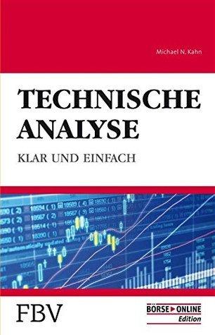 Technische Analyse: Klar und Einfach  by  Michael N. Kahn