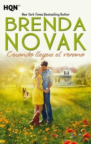 Cuando llegue el verano (Whiskey Creek, #3)  by  Brenda Novak