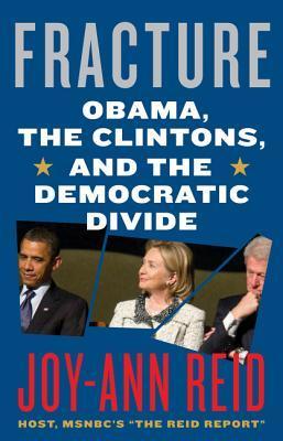 Unti on Clintons and Obama  by  Joy-Ann Reid