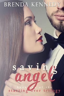 Saving Angel  by  Brenda Kennedy