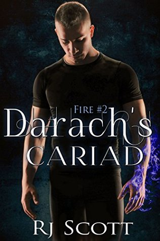 Darachs Cariad (The Fire Trilogy Book 2) R.J. Scott