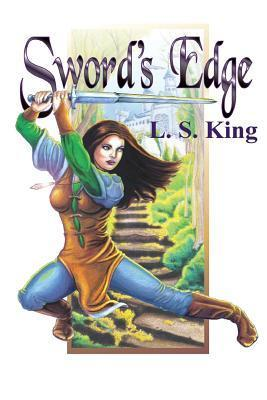Swords Edge  by  L.S. King