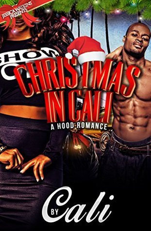 Christmas in Cali  by  Cali