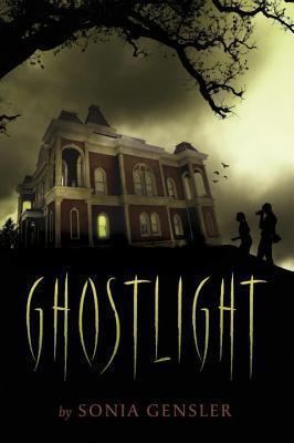 Ghostlight  by  Sonia Gensler