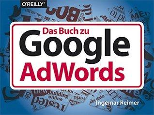 Das Buch Zu Google Adwords  by  Ingemar Reimer
