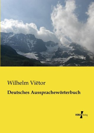 Elements of Phonetics English, French and German Wilhelm Vietor