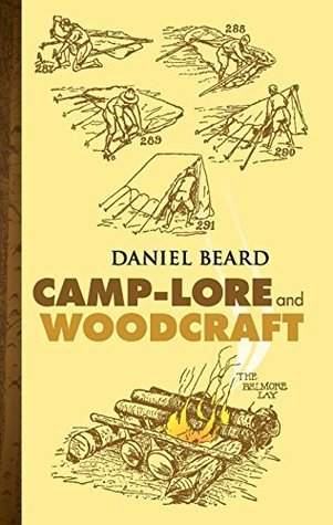 Camp-Lore and Woodcraft  by  Daniel Carter Beard