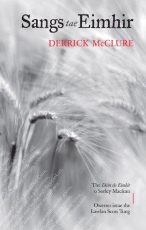 Sangs Tae Eimhir Derrick J. McClure