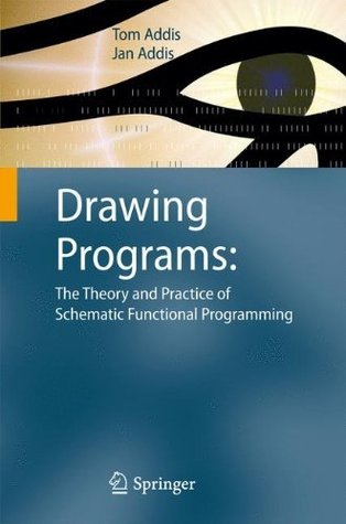 Drawing Programs: The Theory and Practice of Schematic Functional Programming Tom Addis