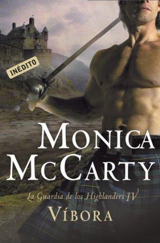 Víbora Monica McCarty