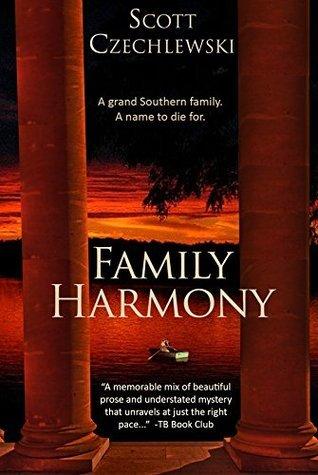 Family Harmony  by  Scott Czechlewski