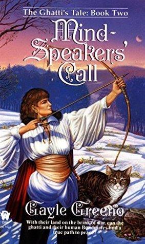 Mindspeakers Call Gayle Greeno