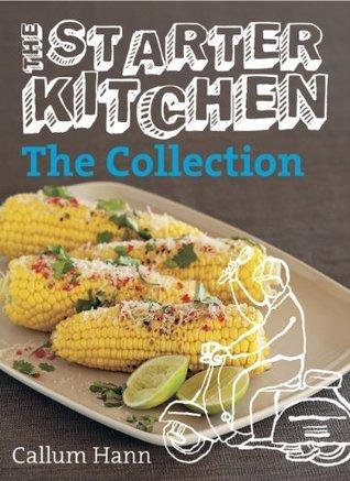 The Starter Kitchen Callum Hann