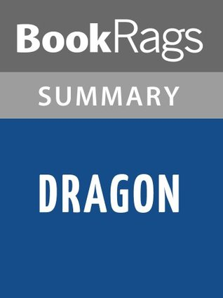 Dragon  by  Clive Cussler l Summary & Study Guide by BookRags